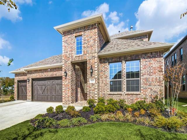 2727 Village Creek Street, Celina, TX 75078 (MLS #14342552) :: Real Estate By Design