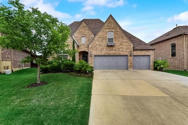 7312 Paluxy Drive, Irving, TX 75039 (MLS #14342554) :: Ann Carr Real Estate