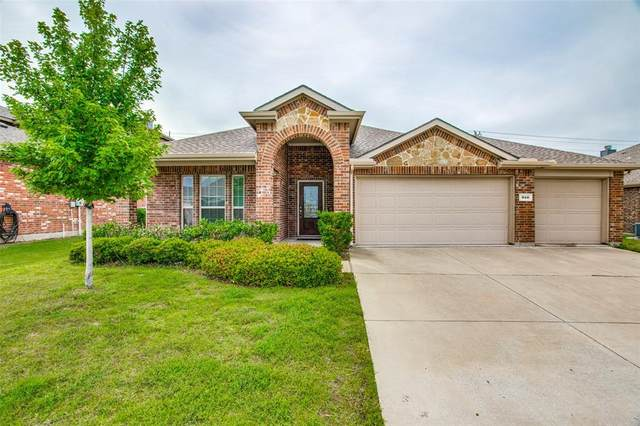 940 English Ivy Drive, Prosper, TX 75078 (MLS #14342568) :: Trinity Premier Properties