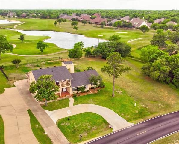 6523 Westover Drive, Granbury, TX 76049 (MLS #14342615) :: The Chad Smith Team