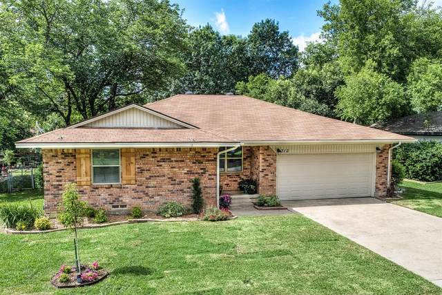 312 Allenwood Drive, Allen, TX 75002 (MLS #14342619) :: The Good Home Team