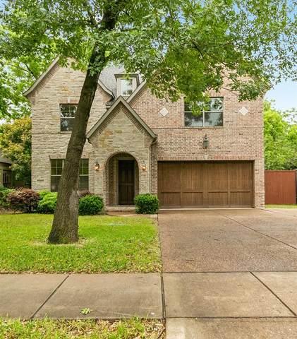 5814 Anita Street, Dallas, TX 75206 (MLS #14342627) :: Robbins Real Estate Group