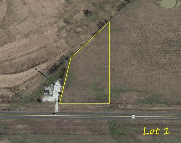 Lot 1 W Us Highway 69, Point, TX 75472 (MLS #14342638) :: The Paula Jones Team | RE/MAX of Abilene