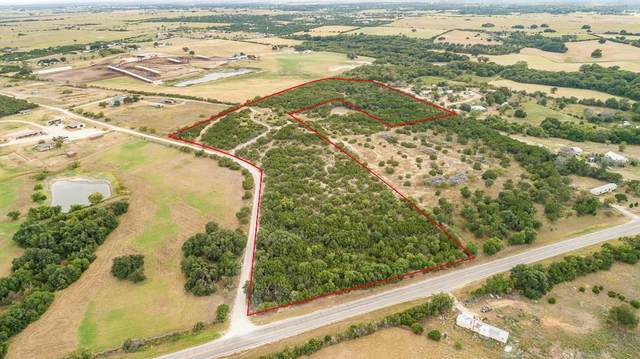 TBD Farm Road 205, Stephenville, TX 76401 (MLS #14342639) :: The Daniel Team