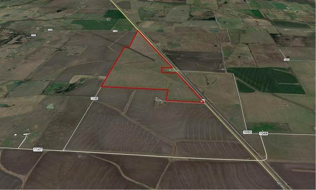 0000 Hwy 69, Celeste, TX 75423 (MLS #14342642) :: The Kimberly Davis Group