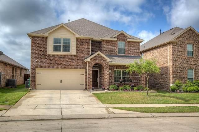 543 Bassett Hall Road, Fate, TX 75189 (MLS #14342663) :: RE/MAX Landmark