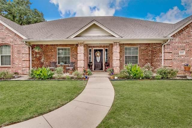 4008 Crestwood Drive, Joshua, TX 76058 (MLS #14342696) :: Potts Realty Group