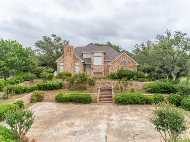 301 Summit Ridge Drive, Glen Rose, TX 76043 (MLS #14342722) :: Potts Realty Group
