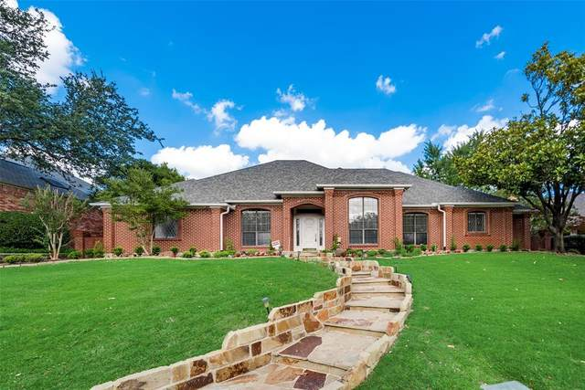 9510 Moss Haven Drive, Dallas, TX 75231 (MLS #14342760) :: Robbins Real Estate Group