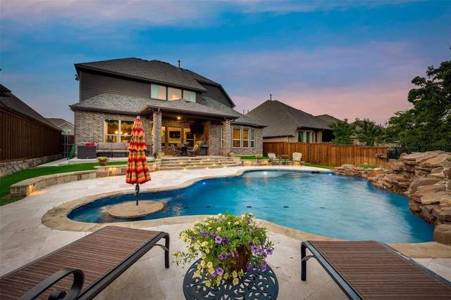 6716 Edwards Road, Denton, TX 76208 (MLS #14342804) :: Frankie Arthur Real Estate