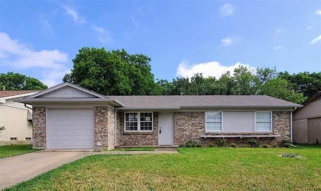 1517 E Park Boulevard, Plano, TX 75074 (MLS #14342816) :: Hargrove Realty Group