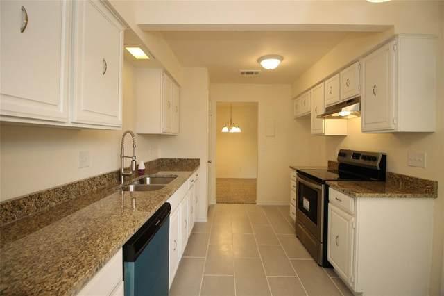 8727 N Normandale Street, Fort Worth, TX 76116 (MLS #14342847) :: The Hornburg Real Estate Group