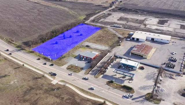 999 Hwy 380, Princeton, TX 75407 (MLS #14342862) :: Real Estate By Design