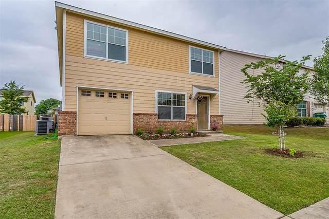 250 Green Meadows Road, Wilmer, TX 75172 (MLS #14342864) :: Team Tiller