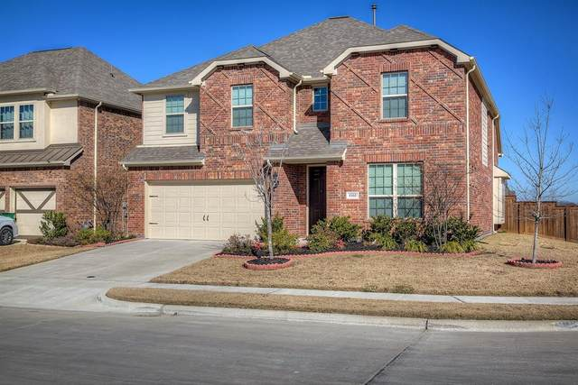 1552 Tavistock Road, Forney, TX 75126 (MLS #14342931) :: RE/MAX Landmark
