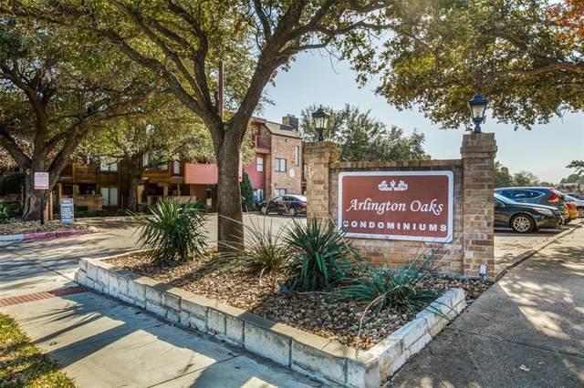2307 Balsam Drive L308, Arlington, TX 76006 (MLS #14342976) :: North Texas Team   RE/MAX Lifestyle Property