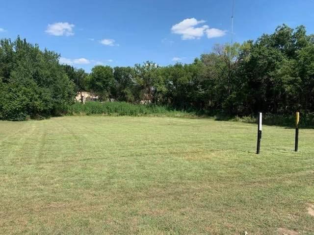 507 S Clark Road, Cedar Hill, TX 75104 (MLS #14343031) :: Robbins Real Estate Group