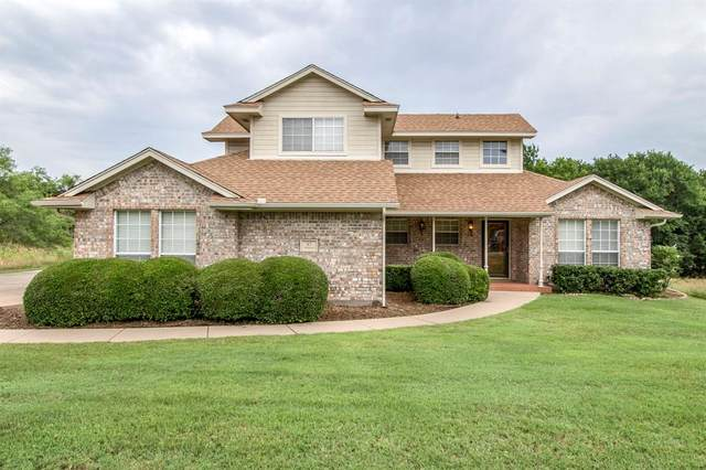 21097 Trailwood Drive, Whitney, TX 76692 (MLS #14343053) :: Ann Carr Real Estate