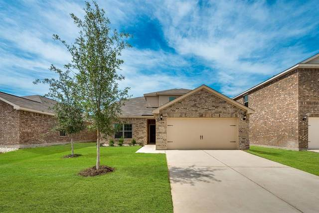 3015 Trinchera Street, Forney, TX 75126 (MLS #14343083) :: The Chad Smith Team