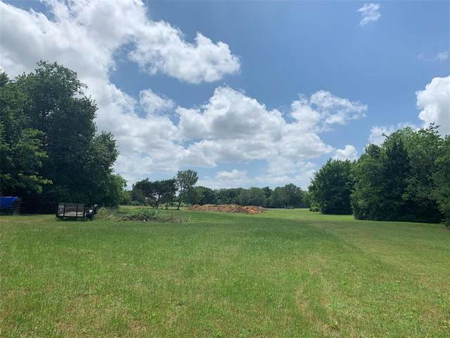 50 Hidden Valley Airpark, Shady Shores, TX 76208 (MLS #14343101) :: Frankie Arthur Real Estate