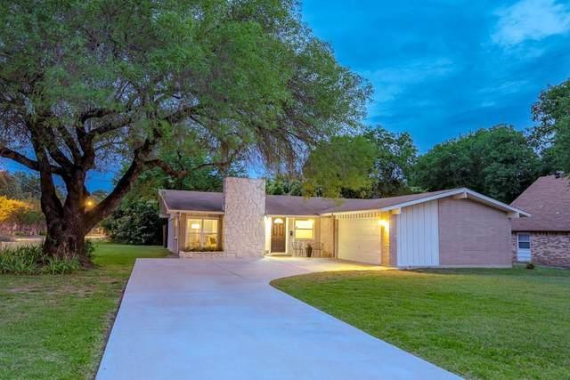 1001 Meadow View Circle, Richardson, TX 75080 (MLS #14343151) :: The Good Home Team