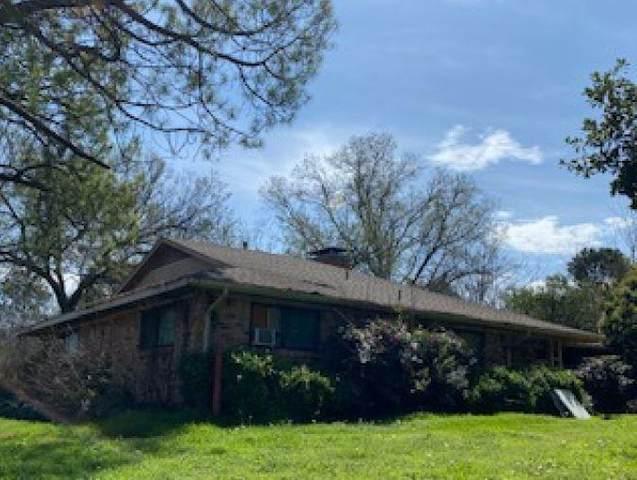 2220 Archer Trail, Denton, TX 76209 (MLS #14343230) :: The Mauelshagen Group
