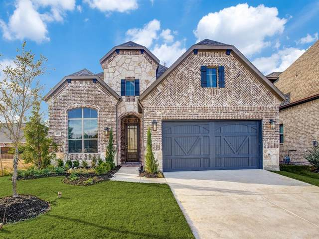 4800 Sunnybrook Drive, Plano, TX 75093 (MLS #14343291) :: Potts Realty Group