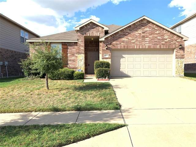 7505 Berrenda Drive, Fort Worth, TX 76131 (MLS #14343321) :: Real Estate By Design