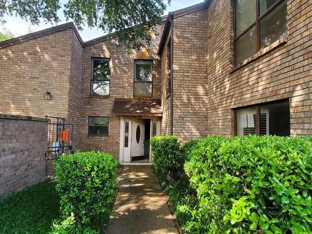 3461 Courtyard Circle, Farmers Branch, TX 75234 (MLS #14343332) :: Frankie Arthur Real Estate