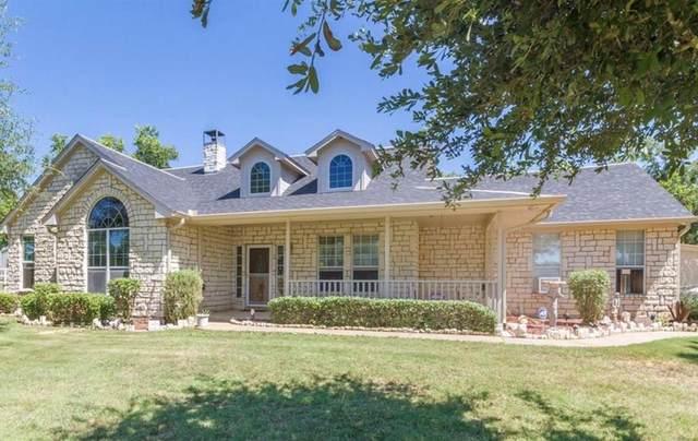 4340 County Road 307, Grandview, TX 76050 (MLS #14343337) :: Bray Real Estate Group