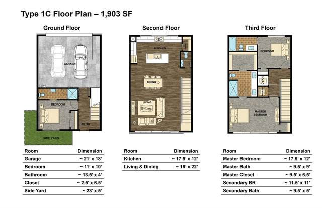 4545 Bowser Avenue #106, Dallas, TX 75219 (MLS #14343363) :: Bray Real Estate Group