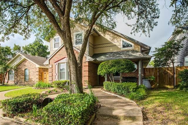 1516 Wheatfield Drive, Mesquite, TX 75149 (MLS #14343383) :: Baldree Home Team