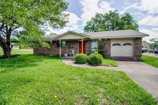 308 N Lowrance Road, Red Oak, TX 75154 (MLS #14343386) :: The Paula Jones Team | RE/MAX of Abilene