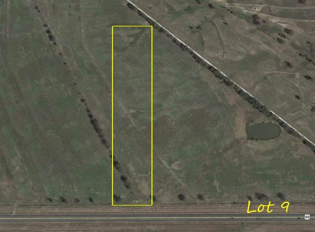Lot 9 W Us Highway 69, Point, TX 75472 (MLS #14343387) :: The Paula Jones Team | RE/MAX of Abilene