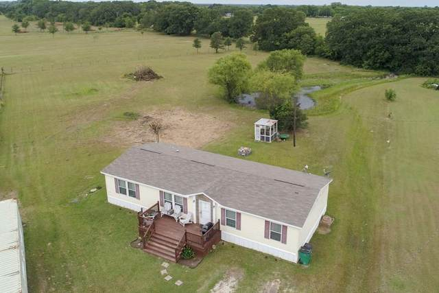 16133 Joshua Lane, Kemp, TX 75143 (MLS #14343403) :: All Cities USA Realty