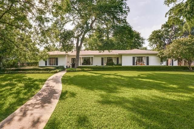 8567 Forest Hills Boulevard, Dallas, TX 75218 (MLS #14343422) :: HergGroup Dallas-Fort Worth