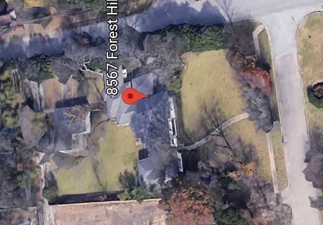 8567 Forest Hills Boulevard, Dallas, TX 75218 (MLS #14343425) :: HergGroup Dallas-Fort Worth