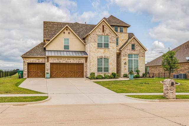 2118 Chippewa, Gunter, TX 75058 (MLS #14343444) :: Team Tiller