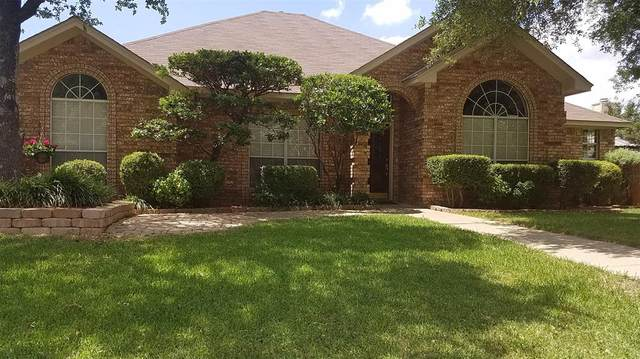 1411 Hamilton Drive, Cedar Hill, TX 75104 (MLS #14343453) :: Robbins Real Estate Group