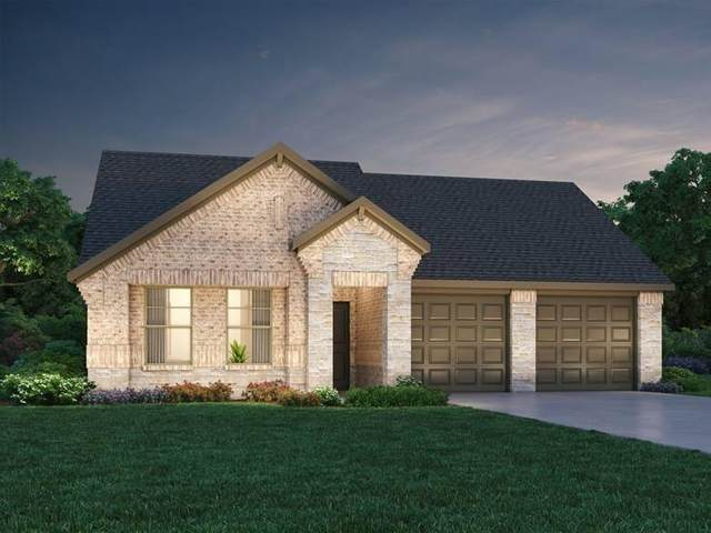 215 Fieldstone Drive, Melissa, TX 75454 (MLS #14343477) :: Tenesha Lusk Realty Group