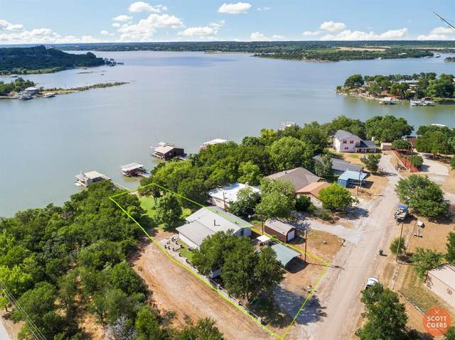 501 County Road 611, Brownwood, TX 76801 (MLS #14343571) :: Century 21 Judge Fite Company