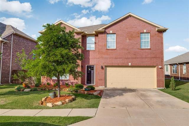 14638 Riverside Drive, Little Elm, TX 75068 (MLS #14343603) :: Team Tiller