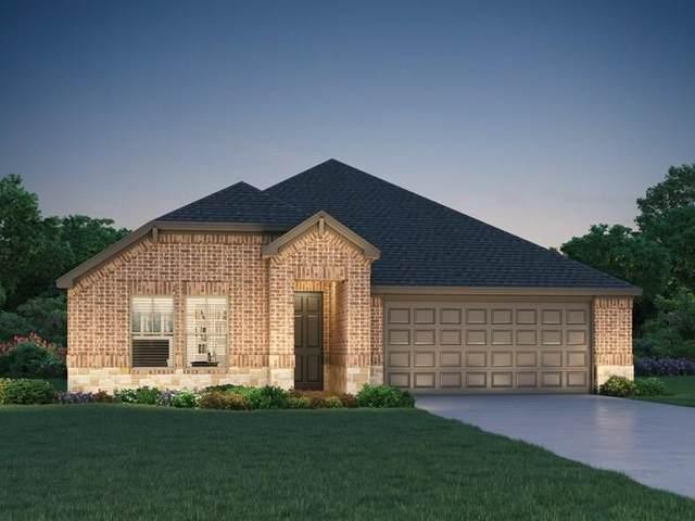 209 Fieldstone Drive, Melissa, TX 75454 (MLS #14343609) :: Tenesha Lusk Realty Group