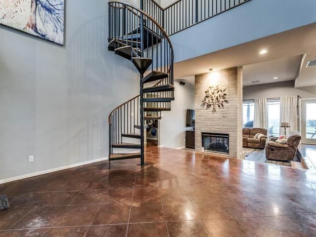 368 N Munson Road, Royse City, TX 75189 (MLS #14343612) :: The Chad Smith Team