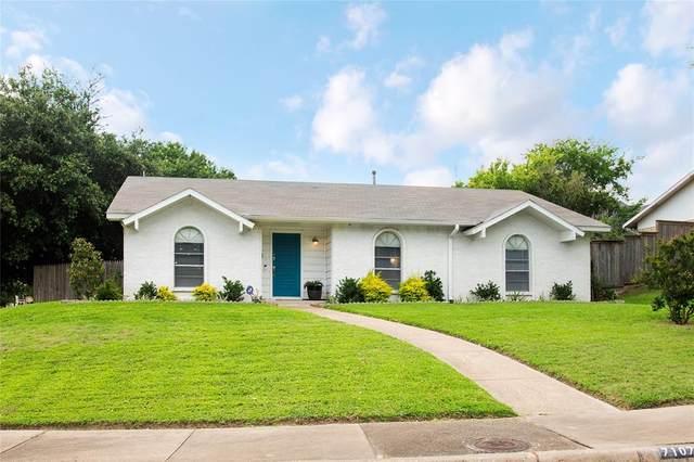 7107 Bob O Link Drive, Dallas, TX 75214 (MLS #14343625) :: Robbins Real Estate Group