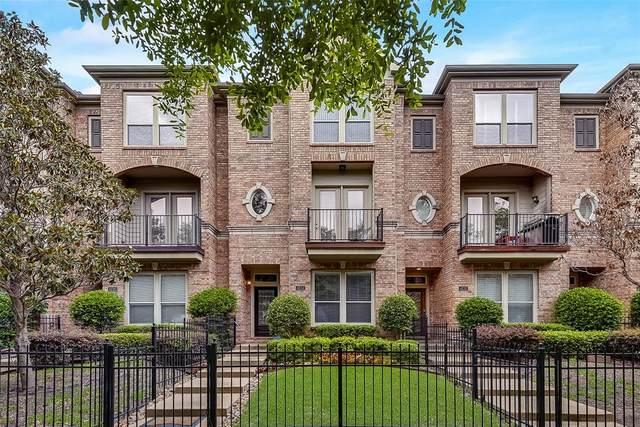 4234 Holland Avenue, Dallas, TX 75219 (MLS #14343680) :: RE/MAX Landmark