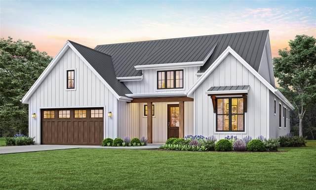 A4 Fm-3364, Princeton, TX 75407 (MLS #14343692) :: Real Estate By Design