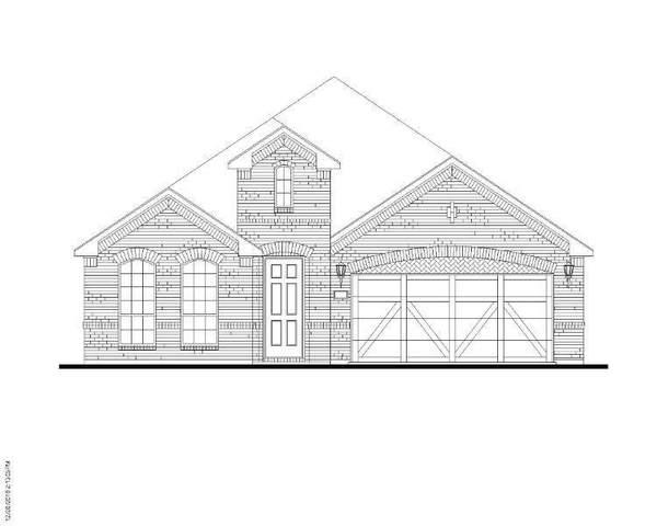 1129 Cottonseed Street, Little Elm, TX 76227 (MLS #14343724) :: Frankie Arthur Real Estate