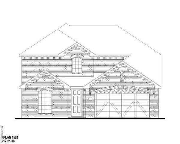1144 Knoll Street, Little Elm, TX 76227 (MLS #14343760) :: Frankie Arthur Real Estate