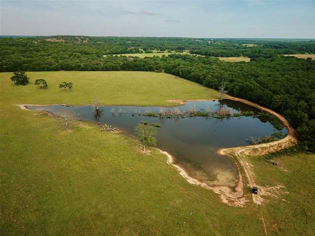 TBD Vz County Road 2313, Canton, TX 75103 (MLS #14343876) :: The Kimberly Davis Group